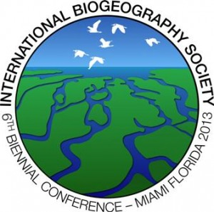 Logo of the IBS 2013 Miami Meeting
