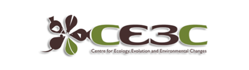 3. cE3c – Centre for Ecology, Evolution and Environmental Changes, Universidade de Lisboa