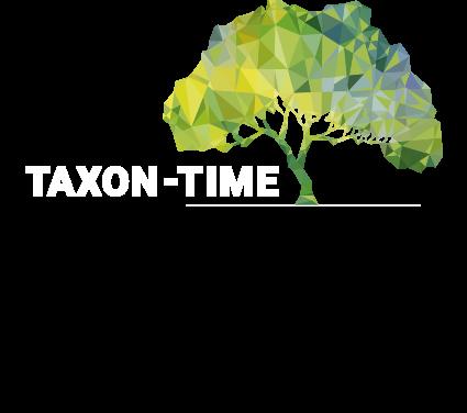 TAXON-TIME – Tracing taxonomic knowledge through time