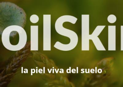 SoilSkin – La Piel Viva del Suelo (2019-2020)