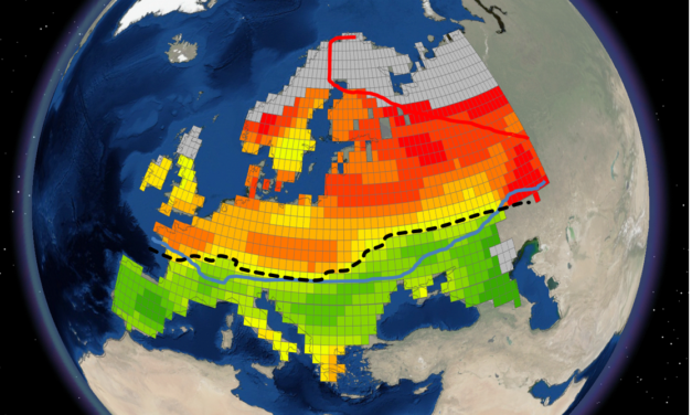 Hortal et al. (2011 Ecol Lett) Ice age climate, evolutionary constraints and diversity patterns of European dung beetles