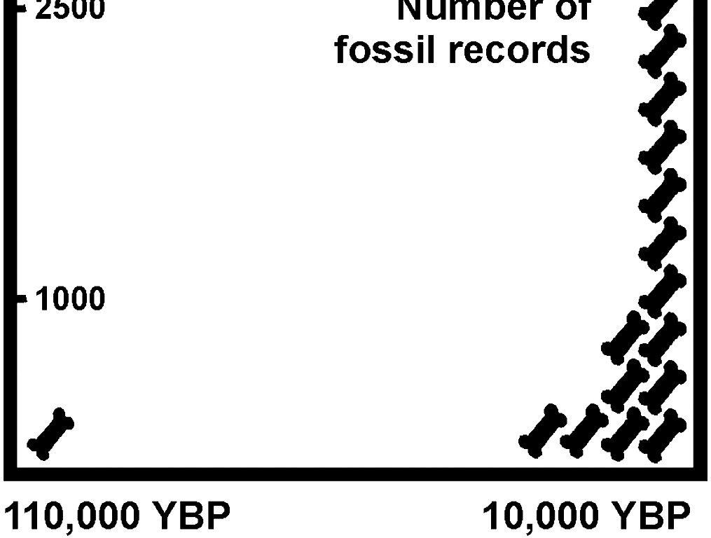Varela et al. (2011 Palaeo3) Using species distribution models in palaeobiogeography